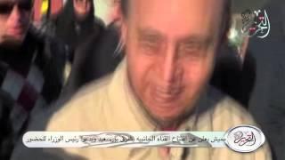 بالفيديو.. مميش: افتتاح القناة الجانبية لـ«شرق التفريعة» 24 فبراير