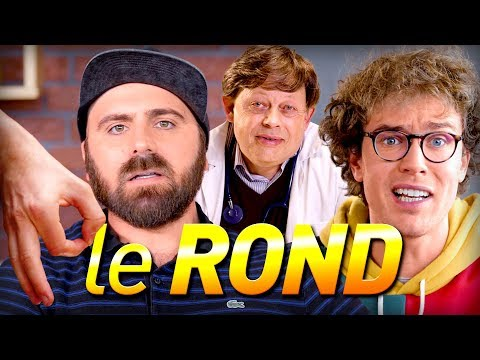 Le Rond – Bapt&Gael