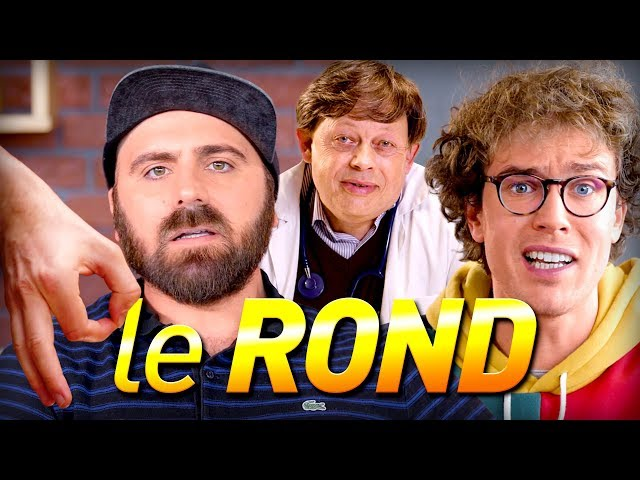 Le Rond - Bapt&Gael