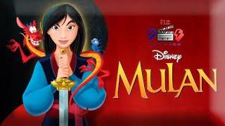 فيلم مولان الجزء الاول كامل مترجم - full Mulan movie