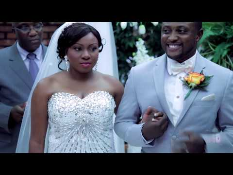 ABIGAIL + OPPONG - A GHANAIAN WEDDING TRAILER