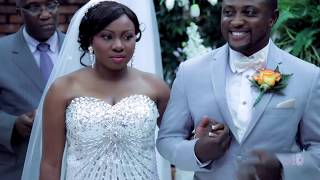 THE BIGGEST GHANAIAN WEDDING  ABIGAIL + OPPONG