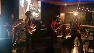 Stones Night Start Me Up Stones Speed Band Hotel Ibis Slipi Jakarta