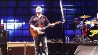 "Pixies ""Vamos"" Memphis, TN 11/14/11"