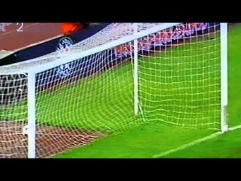 Hajduk Split-Shakhter Karagandy,gol Maglice za 2-0
