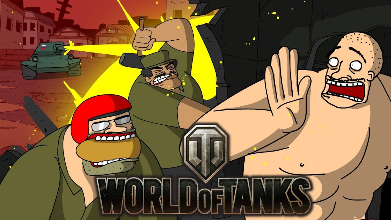 PASULOL สงครามรถถังWorld of Tanks