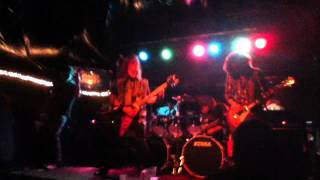 Rellik - Welcome To The Pit LIVE 9/10/11 Resimi
