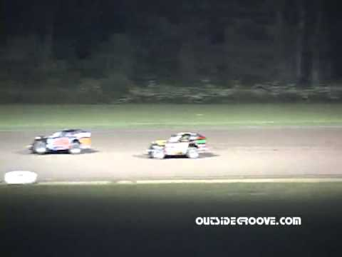 Mohawk International Raceway 7 27 12