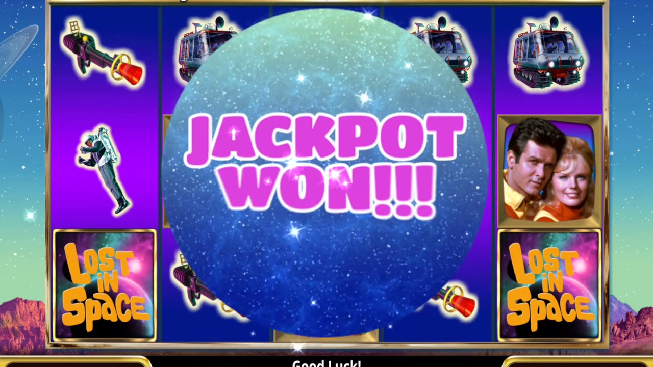 Spiele Spinning In Space - Video Slots Online