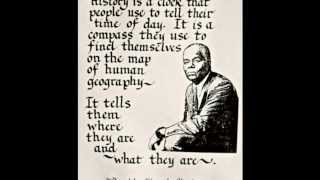 Dr. John Henrik Clarke on the G B E WLIB 1 8 92 Pt.1