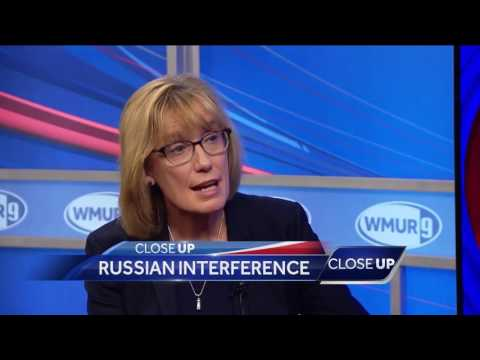 CloseUp: Maggie Hassan recaps her first six months in the U.S. Senate