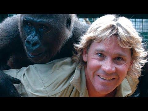 The Untold Truth Of Steve Irwin