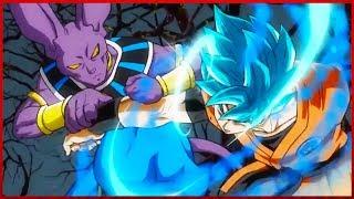 Gambar cover Goku vs Beerus Rematch! All 12 Gods Arrive! Super Dragon Ball Heroes