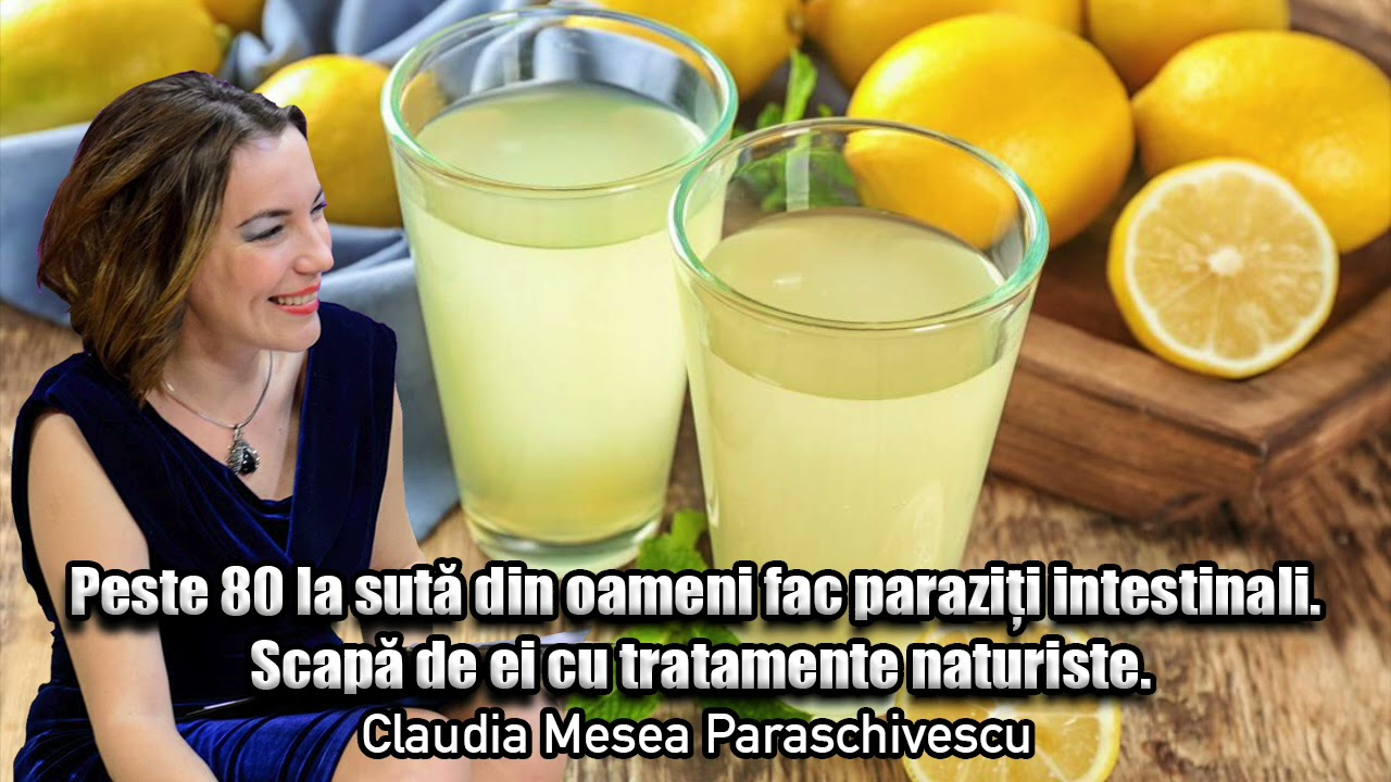 dieta cu țelină și lămâie)