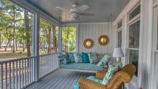 2 BR Daufuskie Escape Cottage on Daufuskie Island