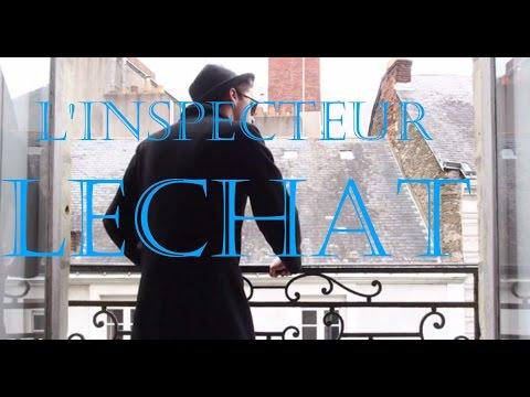 JEAN-SIMON - L'Inspecteur LeChat EP 1