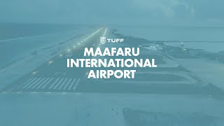 Maldives - Maafaru International Airport | Complet...