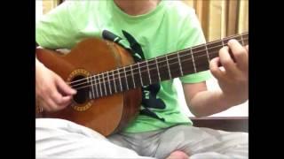 Hướng dẫn guitar đệm hát. Bài 1: Các điệu căn bản + Hướng dẫn điệu Slowrock.