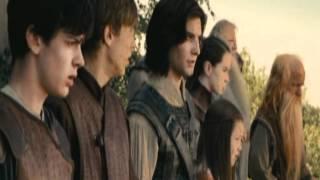Хроники Нарнии-Короли ночной Вероны.