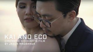 Kai and Eco: Wedding Highlights