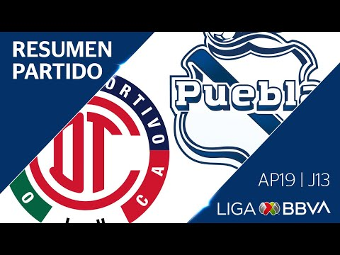 Resumen | Puebla 1 - 1 Tigres UANL | LIGA Bancomer MX - Clausura 2019 - Jornada 16 from YouTube · Duration:  6 minutes 34 seconds