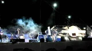 Mauro Ermanno Giovanardi - Come ogni volta - Poetto di Quartu - 15 Luglio 2011