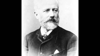 Chaikovsky - No. 1 - Scene - Moderato