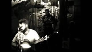 "Ben Miller Band ""House Of The Rising Sun"""
