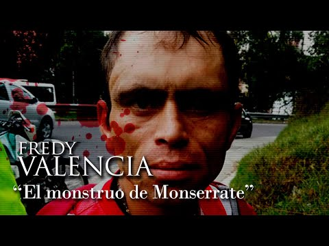 FREDY VALENCIA - Documentales