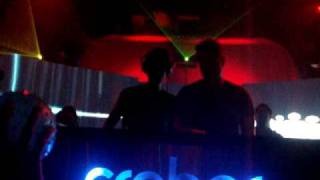 Cosmic Gate @PURA [ Cosmic Gate - Body of Conflict ] Part1