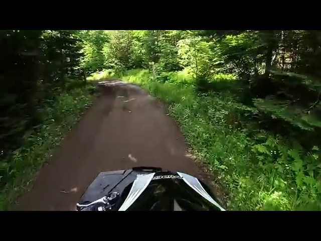Ride the wilds New Hampshire: Day 2 [part 1 of 4]