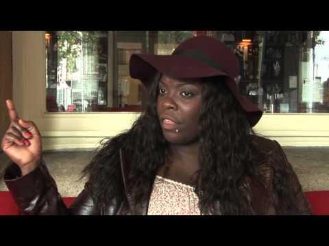 Phantom Limb interview - Yolanda Quartey (part 2) mp3