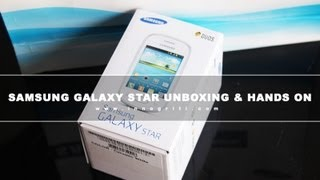 Samsung Galaxy Grand Prime Unboxing  amp  Hands On Overview