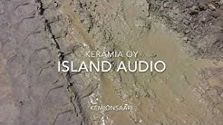 ISLAND AUDIO KERAMIA OY
