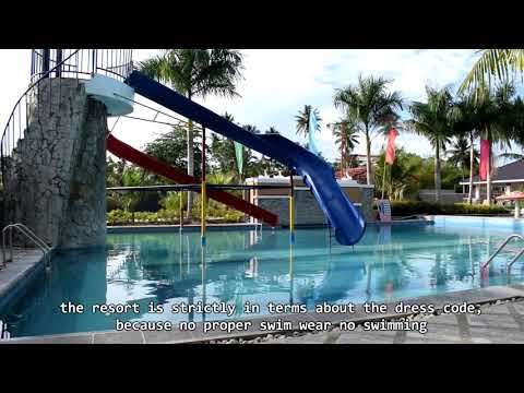 Sea World Oasis Resort Pantukan, Compostela Valley