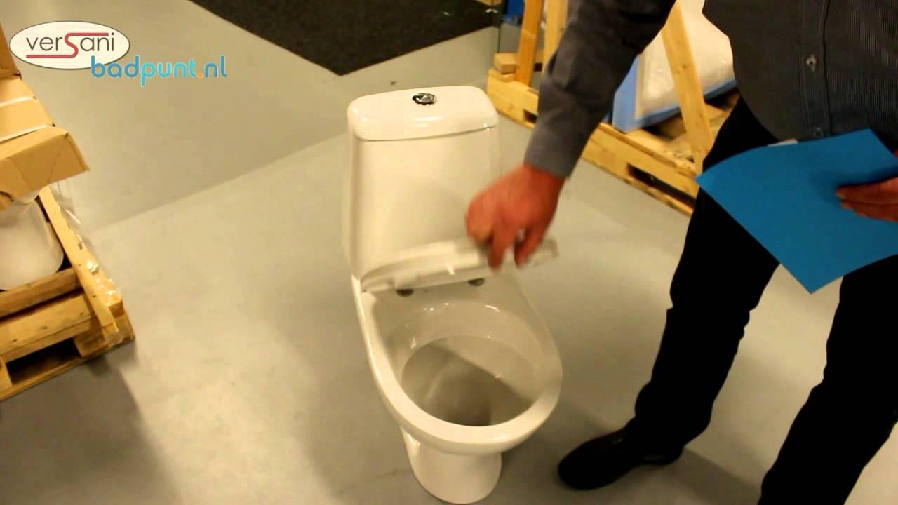 Duoblok Toilet Gamma : Duoblok aanbieding goedkope toilet oplossing compleet met zitting