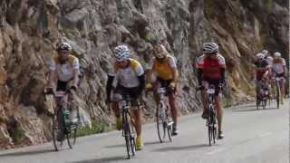 Mallorca 312: edición 2012. Marcha cicloturista internacional a Mallorca. Resumen 3ª edición
