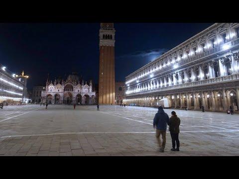 Italien Sperrgebiet