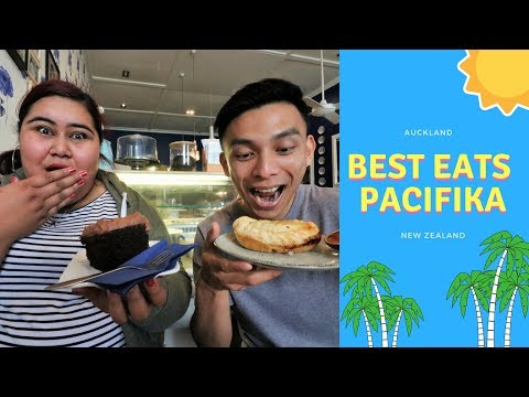 Where To Get Pacific Island Food In Auckland, New Zealand - Ft Hello Harriet