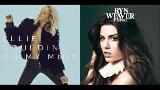 OctaMind - Ellie Goulding vs. Ryn Weaver (Mashup)
