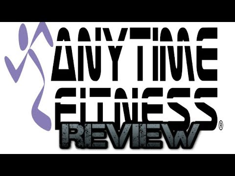 Anytime Fitness Review, Is Anytime Fitness a Good Gym?