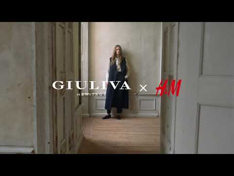 Giuliva Heritage x H&M<br><br>H&M teams up with Gi...