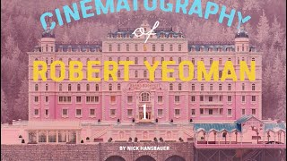 The Cinematography of Robert Yeoman (Wes Anderson's DoP) thumbnail