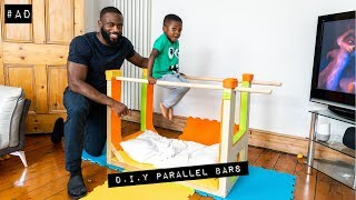One of Gabriel Sey's most recent videos: