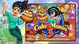 Cake Mania 3 Trailer