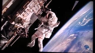 STS 118 EVA #3