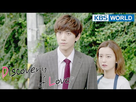 Discovery of Love | 연애의 발견 EP 7 [SUB : KOR, ENG, CHN, MLY, VIE, IND]