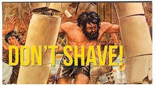Gay Men Shouldn't Shave Their Beard?! ft. Peter Sudarso & DavidSoComedy