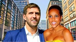3 Women Who have hooked up with NBA Legend Dirk Nowitzki