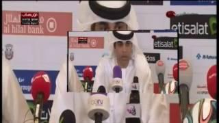 فيديو | موجز أخبار صوت العرب الرياضي